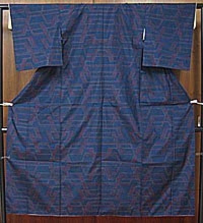 画像1: 大島紬・結城紬のお仕立て